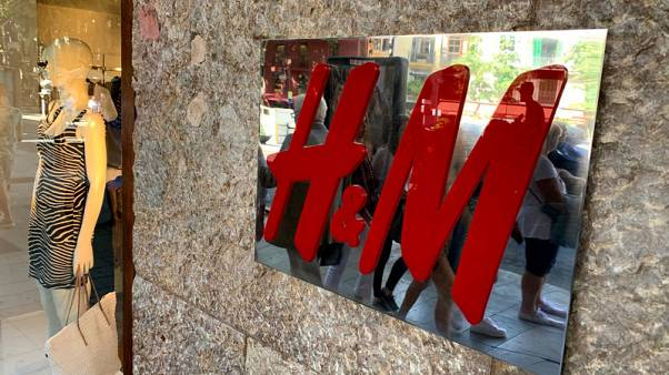 Summer ranges lift H&M's sales but at a price
