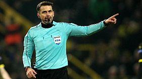 E.League: arbitro spagnolo per la Roma