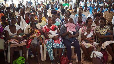 Kenya rolls out landmark malaria vaccine introduction