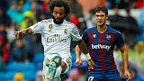 Champions: Real perde pezzi, out Marcelo