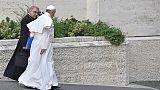 Papa: sabato 21 settembre ad Albano
