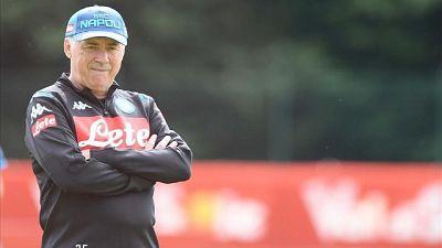 Ancelotti: Essere protagonisti Champions