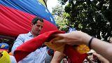 Venezuela's Guaido considering attending UN general assembly - envoy