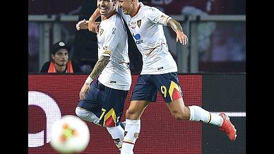 Calcio: Torino-Lecce 1-2