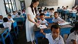 Perils of gender and geography hamper global development, report finds