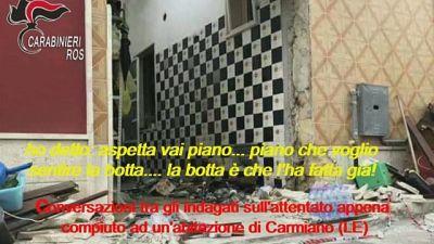 Mafia: sgominato clan nel Salento