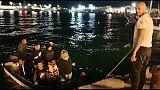 Migranti: due sbarchi a Lampedusa