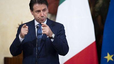 Palazzo Chigi, perplessità su Renzi