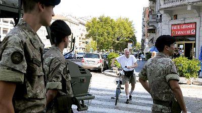 A Milano verifiche da pm antiterrorismo
