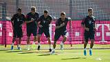 Bayern eye at least last eight in Champions League