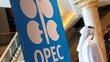 Saudis yet to brief OPEC colleagues, IEA on oil outage - sources