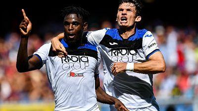 Champions: per le quote Atalanta a segno