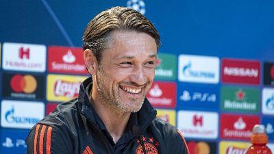 Champions: Kovac, si può ottenere di più