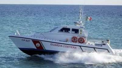 Migranti: a Malta 90 presi da G.Costiera