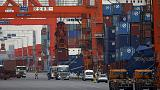 Japan August exports drop 8.2% year/year - MOF
