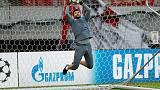 Spurs' belief over 'profile' key for European success - Lloris