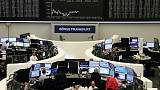 European third-quarter profit outlook declines slightly - Refinitiv data