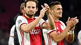 Ajax's emphatic win does not win many plaudits