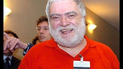 Eugenio Melandri torna a dire messa