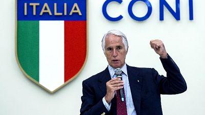 Milano-Cortina: Malagò, no nomi per Ceo