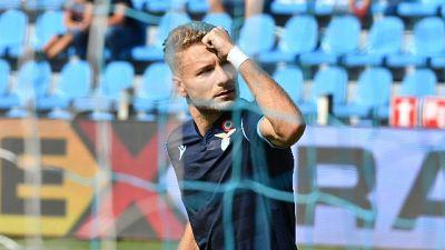 Europa League: Lazio e Roma favorite