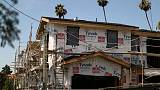 U.S. housing starts, building permits hit 12-year high