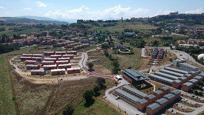 Lega B e Bocelli per Accademia Camerino