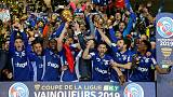 French League Cup to disappear from next season