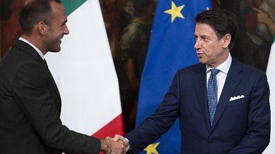 Di Stefano, non mi fido di Renzi