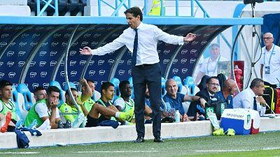 E.League: Inzaghi, Critiche? Reagiamo