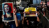 U.S. Congress to advance 'Hong Kong Human Rights and Democracy' bill