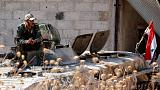 U.N. Security Council to vote Thursday on call for Idlib truce, Russia likely to oppose -diplomats