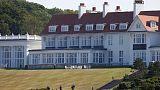 Democrats seek details on U.S. military use of Trump resort hotel