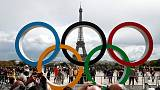 UCI keen on mixed team time trial for Paris Olympics