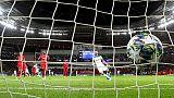 Champions:Leverkusen-Lokomotiv Mosca 1-2