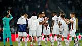 Don't ask me about winning Champions League, says PSG coach