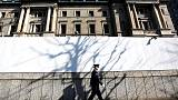 BOJ keeps policy steady, signals chance of easing in October