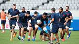 'Nobody believes in us'- France out to prove doubters wrong