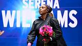 Age not an obstacle to Serena's pursuit of 24th major - Mouratoglou