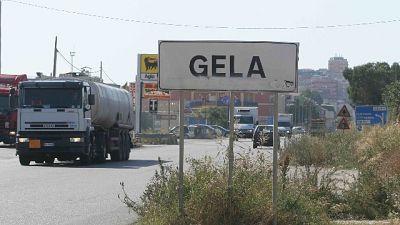 Mafia: 4 arresti a Gela, anche avvocato