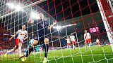 Bayern in need of more efficiency despite Lewandowski goals
