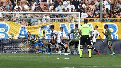 Calcio, gli arbitri della Serie A