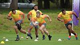 Well drilled, great depth, Fiji eye upset against Wallabies