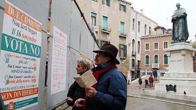 Ref.Venezia-Mestre:Zaia, applicare legge