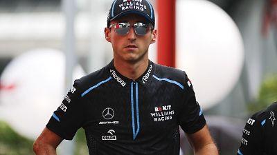 F1: annuncio Kubica, lascio la Williams