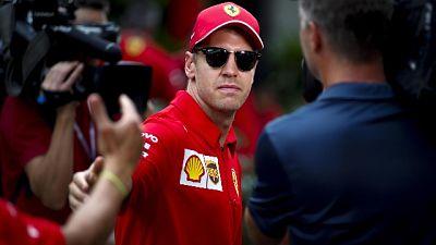F1: Vettel, può succedere di tutto