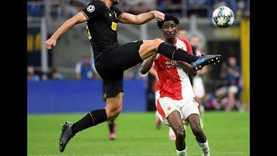 De Vrij, dopo Slavia serve vincere derby