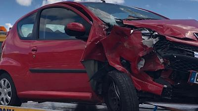 Autostrade liguri tra le più pericolose