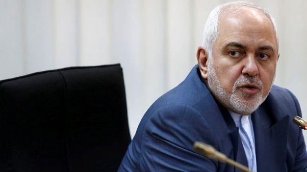 Iran's Zarif leaving on Friday for U.N. meeting - spokesman