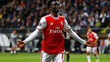 Saka revels in dream Arsenal debut as young guns shine in Europe